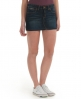 Superdry Standard Blue Jean Skirt Blue