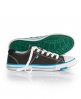 Superdry Super Series Low Top Green