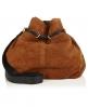 Superdry Ivy Bucket Bag Brown