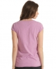 Superdry Pocket T-shirt Purple
