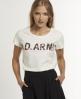 Superdry SD Army T-shirt Cream