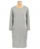 Superdry Dodger Dress Grey