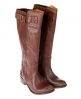 Superdry Premium Tack Boots Brown