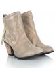 Superdry Dillanger Boots Beige