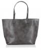Superdry Olivia Tote Bag Grey