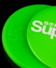 Superdry Mirror Green