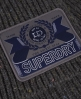 Superdry Orkney Scarf Grey