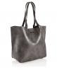 Superdry Olivia Tote Bag Grey