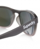 Superdry Rock Star Sunglasses Grey