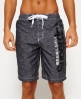 Superdry Superdry Boardshorts Grey