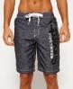 Superdry Boardshorts Grey