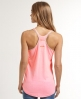 Superdry Strappy Racer Tank Top Pink