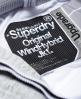 Superdry Veste Wind Hybrid Gris