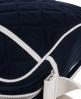 Superdry Vintage Flight Bag Navy