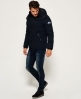 Superdry Bluestone jack  Navy