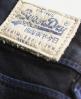 Superdry Ankle Grazer Jeans Blue