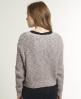 Superdry Skipper Knit Grey