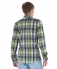 Superdry Lumberjack Twill Shirt Green