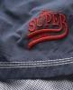 Superdry Premium Deck Shorts Blue