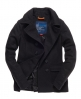 Superdry Liberty Bell Peacoat Grey