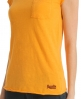 Superdry Pocket T-shirt Orange