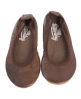 Superdry Iona Flat Shoes Brown