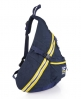 Superdry Bike Courier Backpack Navy