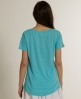 Superdry Angels Oversized Tee Blue