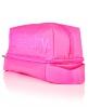 Superdry Forwarder Travel Bag Pink