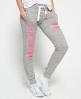 Superdry Pantalon de jogging Track & Field Gris