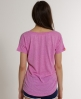 Superdry Vintage Oversize T-shirt Purple