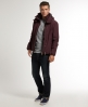 Superdry Arctic Windcheater Red