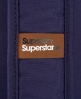 Superdry Star Montana Backpack Navy