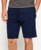 Superdry Heritage Wash Shorts Navy