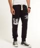 Superdry Pommel Sweat Pants Navy