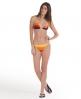 Superdry Logo Bikini Yellow