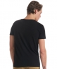 Superdry Embroidered T-shirt Black