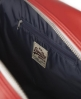 Superdry Tricolour Racket Tote Navy