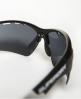 Superdry Allwetter-Sportbrille Schwarz