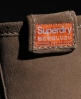 Superdry Bushfire Boot Brown