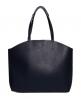 Superdry Etoile Parisian Trapeze Tote Bag Navy