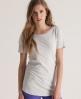 Superdry Oversized T-shirt Grey
