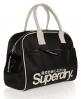 Superdry Tennis Tote Black
