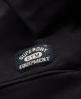 Superdry Pommel Hoodie Navy