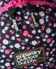 Superdry Dewberry Montana Rucksack Black