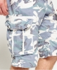 Superdry Core Cargo Lite Shorts Light Grey