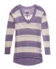 Superdry Sedgewick Vee Purple