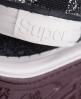 Superdry Super Campon Boots Black