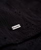 Superdry Shifley Shirt Black