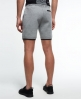 Superdry Gym Tech Slim Shorts Grey